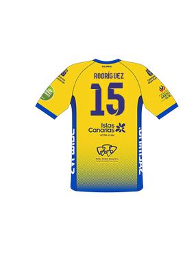 Haridian Rodríguez