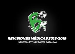 rocasa-gran-canaria-revisiones-medicas-2018-2019